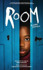 Room by Emma Donoghue, Paperback | Barnes & Noble®