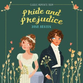 Image result for ice house books pride and prejudice