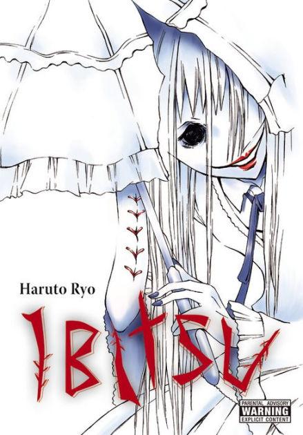 Ibitsu by Haruto Ryo, Paperback | Barnes & Noble®