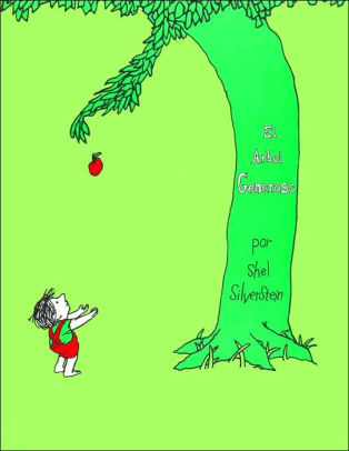 El árbol generoso (The Giving Tree)