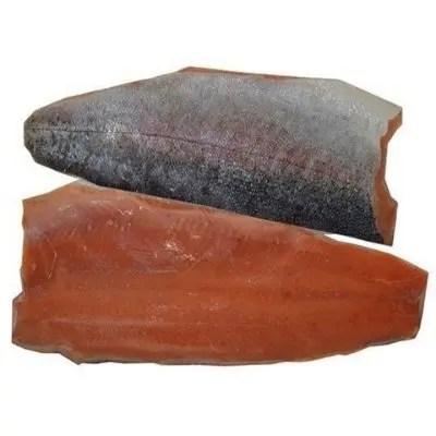 filete de trucha salmonada