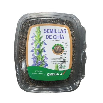 semillas de chia 150g