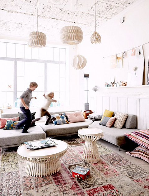 Our Favorite 10 Home-Design Trends in 2015