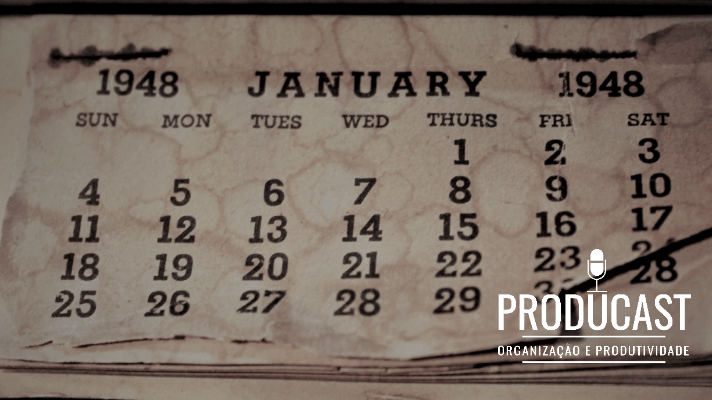 É possível ser mais Produtivo em Apenas 21 Dias? (PERGUNTE-ME COMO) | ProducastS03E72