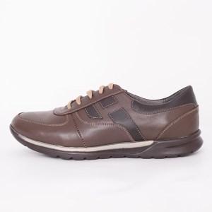 0012 Pantofi de sport din piele