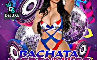 Mix de Bachata y Merengue-CreationStevenson By Dj Ronel