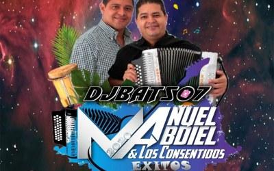 Manuel De Jesús-Exitos-DjBat507 TheOchava