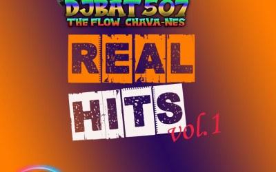 Real Hits Vol.1-BorrachosTeam-DjBat507TheFlowChavaNes