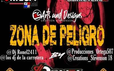 Zona De Peligro By Dj Ronel