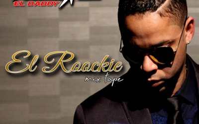 Roockie Mix By Dj Alexiz