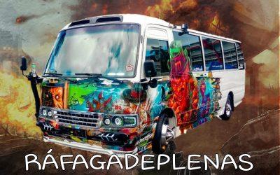 RáfagasDePlenas-@HipocresíaPaQue By Dj Kilian 507