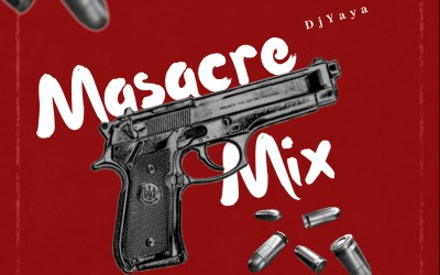 Masacre Mix – DjYaya