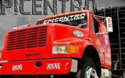 Plena Mix Elite Auto Sound Ft Epicentro -@ramsesdinamita