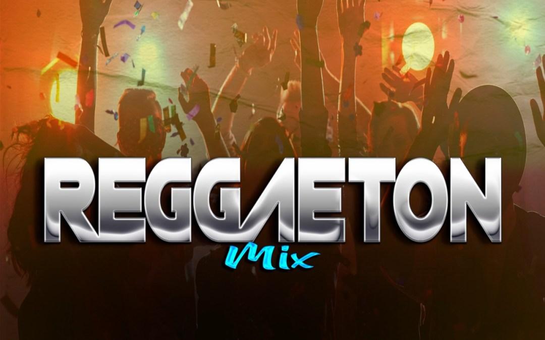 Reggaetón Sweet 2020-Dj Diego C4
