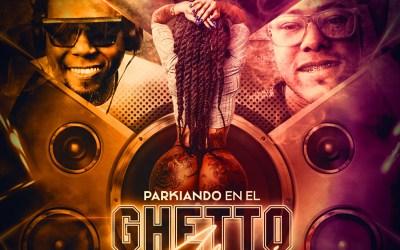 Parkeando En El Guetto Mix Vol 1 By @Dj_Dahir_507 Ft @SelectaSissla