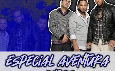 Especial Aventura MixTape By @djfabian_oficial_ Ft @djgerson_01
