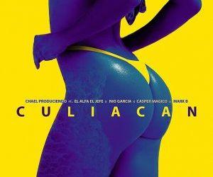 Culiacan-El Alfa Ft. Nio Garcia Ft. Casper Mágico Y Mark B