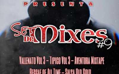 03-Aventura MixTape By Dj Mix