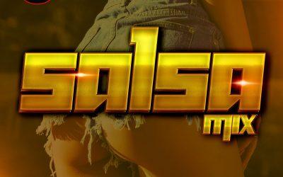 Salsa MixTape-Arrosera Unidad móvil-BigMakerTeam-The Original Djzaeth.
