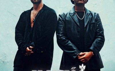 Maluma, The Weeknd – Hawai (Remix)