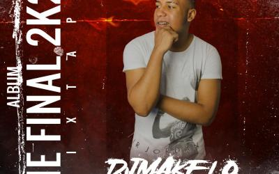 Plena Rajadera Final By Dv Design – Dj Makelo