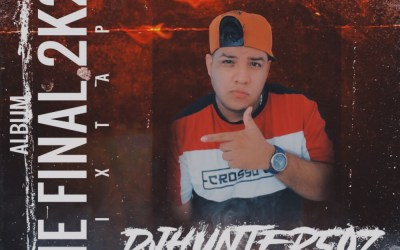 Detona y Parkea-Final MixTape 2020- Dj Hunter 507
