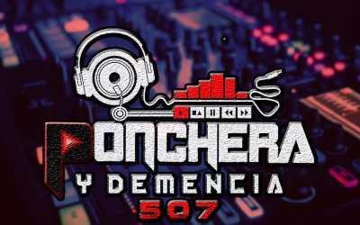 Ponchera Y Demencia507-Bomba Y Plena-By Dj Henry 507