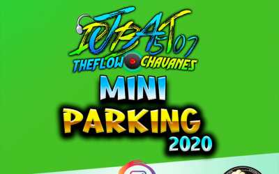 Mini Parking Pty_DjBat507 TheFlowChavaNes