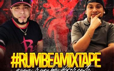 Rumbea Mix Live @DjPaulo03 Ft @DjTommyTeam