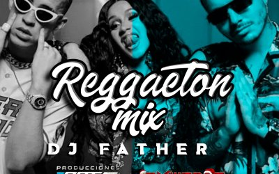 Reggaeton Variado Remember Mix – Dj Father