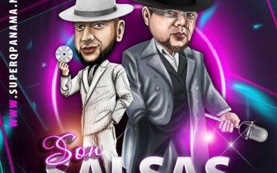 Son Salsas Mix Live 3 Enero – Dj César Jordan Jr. Ft Dj Pitito