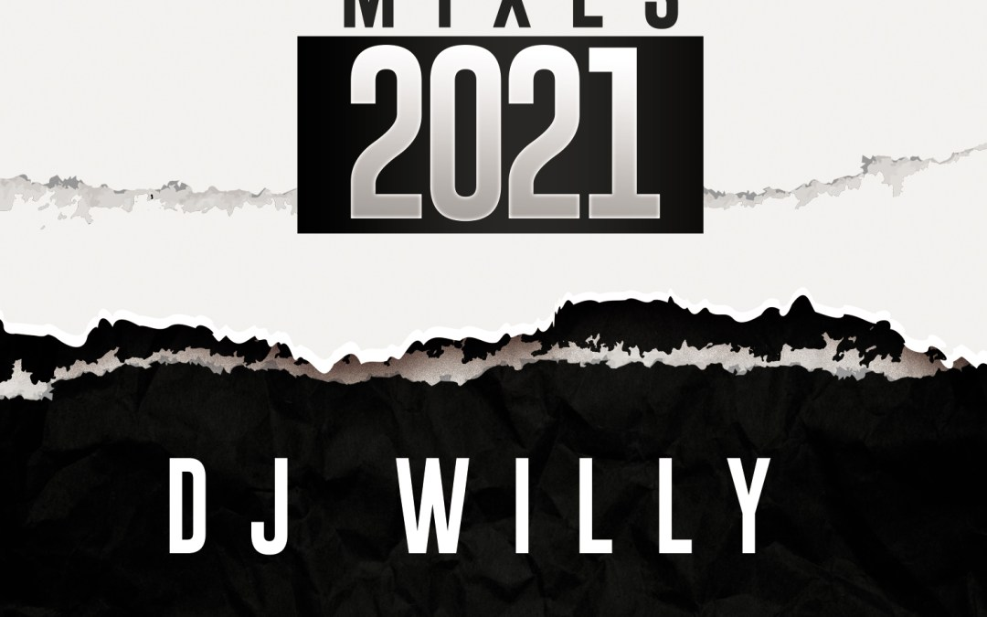 Packs De Mixes By Dj Willy