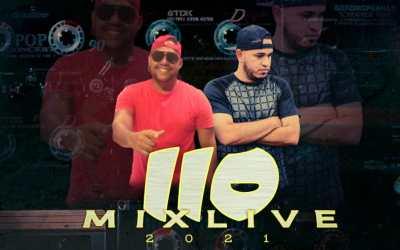 110 MixLive 2K21 By Dj Mix Ft Dj Catalan