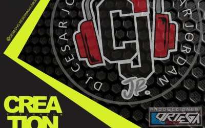 Creation Stevenson Mix By Dj César Jordan Jr