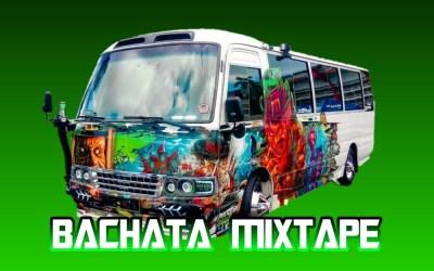 Bachata MixTape By Dj Kilian 507-Hipocresía Pa Que