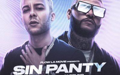 Sin Panty-Nio Garcia Ft. Farruko