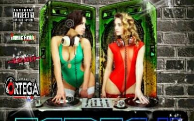 Bomba Y Plena Vol1 By Dj Maickoll 507