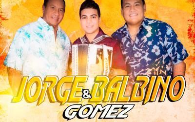 Jorge Y Balbino Gomez Mix By Dj Jonathan Vigil