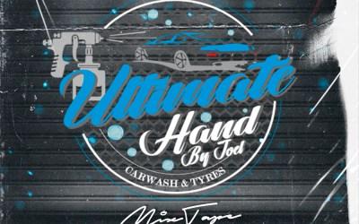 Ultimate Hand Joel MixTape 2K21 By Dj Basster 507