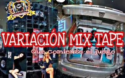 Variación Mix Vol. 2 By @ramsesdinamita