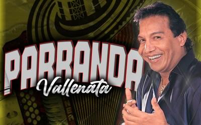 Parranda Vallenata Mix 2K21 By Jeffry Dj