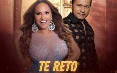 Te Reto A Que Te Vayas-Samy y Sandra Sandoval