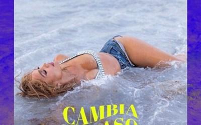 Cambia El Paso-Jennifer Lopez Ft Rauw Alejandro