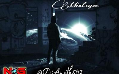 Afrobeats MixTape By @DjAmeth507