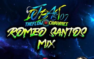 Romeo Santos Mix By DjBat507 TheFlowChavaNes