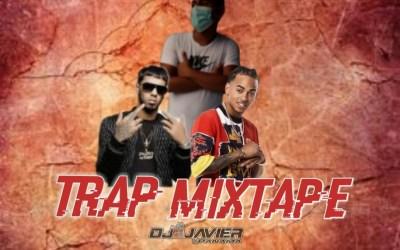 Trap MixTape By Dj Javier Panamá