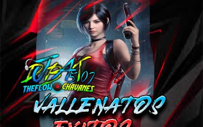 Vallenatos Exitos By @DjBat507 TheFlowChavaNes
