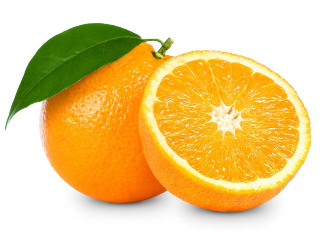 [Isabel Rangel Baron]: Oranges