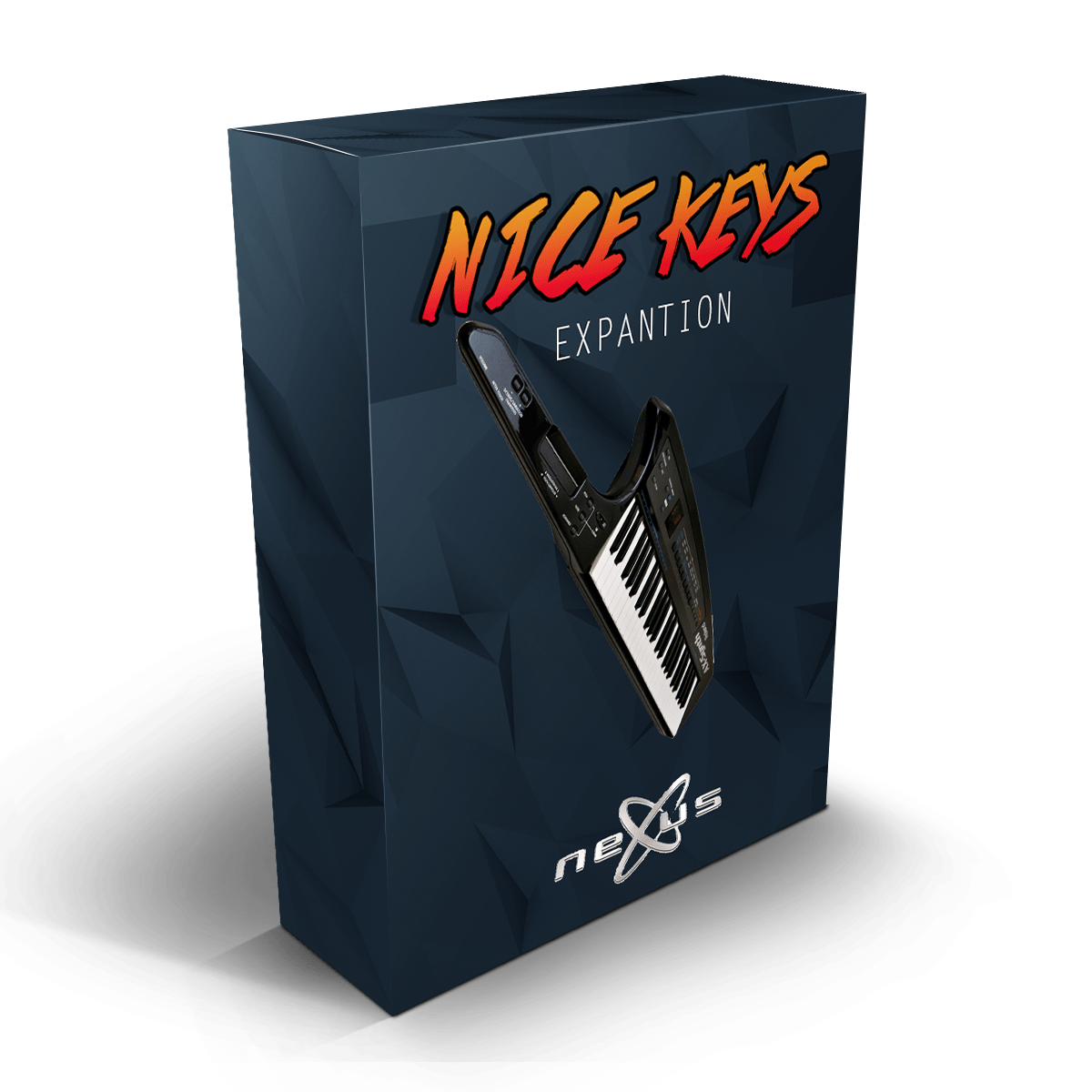 Nice Keys - Nexus Expansion - Producer Sources