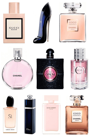 Perfume women